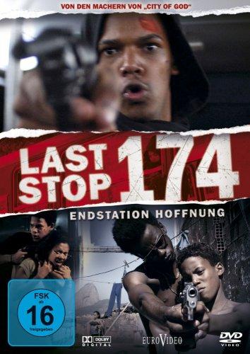 Смотреть Последняя остановка 174-го онлайн в HD качестве 720p