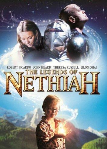 Смотреть Легенды Нетайи онлайн в HD качестве 720p