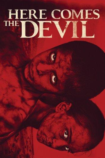 Смотреть И явился Дьявол онлайн в HD качестве 720p