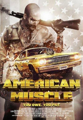 Смотреть Американская сила онлайн в HD качестве 720p