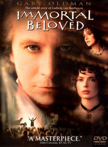 Смотреть Бессмертная возлюбленная онлайн в HD качестве 720p