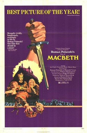Смотреть Макбет онлайн в HD качестве 720p