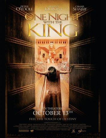 Смотреть Одна ночь с королем онлайн в HD качестве 720p