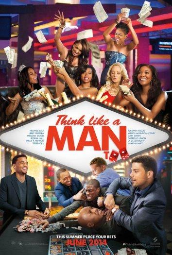 Смотреть Думай, как мужчина 2 онлайн в HD качестве 720p
