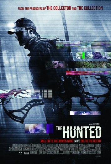 Смотреть Загнанные онлайн в HD качестве 720p