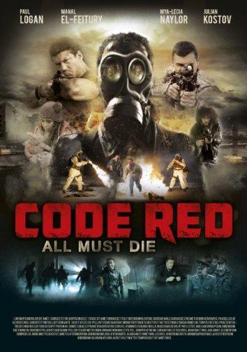 Смотреть Красный код онлайн в HD качестве 720p