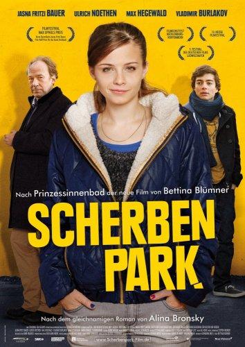 Смотреть Парк осколков онлайн в HD качестве 720p