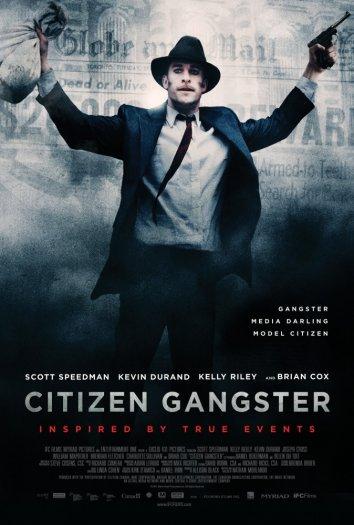 Смотреть Гражданин гангстер онлайн в HD качестве 720p