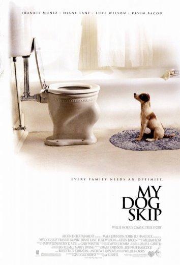 Смотреть Мой пёс Скип онлайн в HD качестве 720p