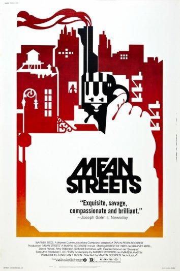 Смотреть Злые улицы онлайн в HD качестве 720p