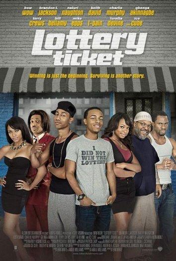 Смотреть Лотерейный билет онлайн в HD качестве 720p