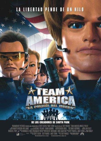 Смотреть Отряд «Америка»: Всемирная полиция онлайн в HD качестве 720p