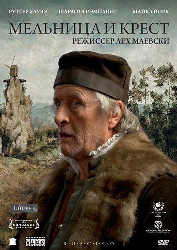 Смотреть Мельница и крест онлайн в HD качестве 720p