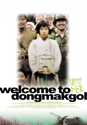 Смотреть Добро пожаловать в Донгмакгол онлайн в HD качестве 720p
