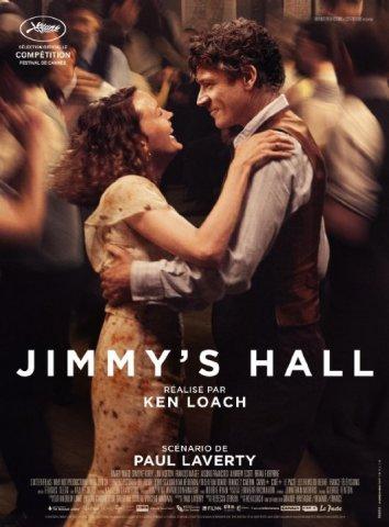 Смотреть Зал Джимми онлайн в HD качестве 720p