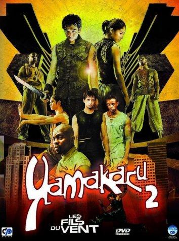 Смотреть Ямакаси 2 онлайн в HD качестве 720p