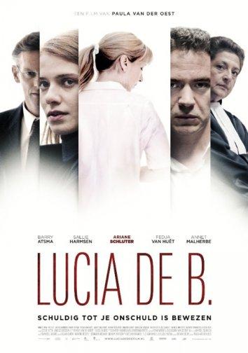 Смотреть Люсия де Берк онлайн в HD качестве 720p