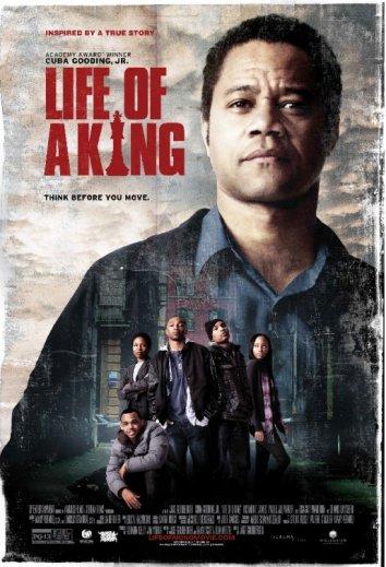 Смотреть Жизнь короля онлайн в HD качестве 720p