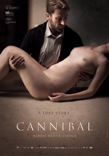 Смотреть Каннибал онлайн в HD качестве 720p