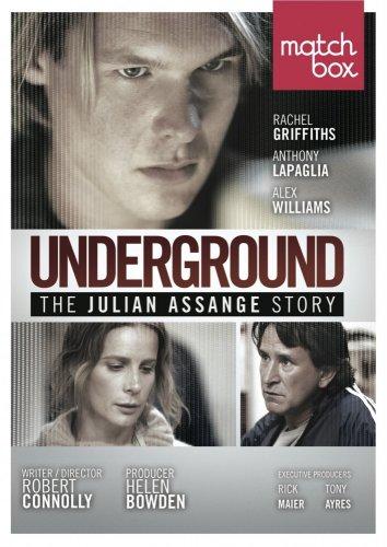 Смотреть История Джулиана Ассанжа онлайн в HD качестве 720p