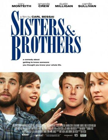 Смотреть Сестры и братья онлайн в HD качестве 720p
