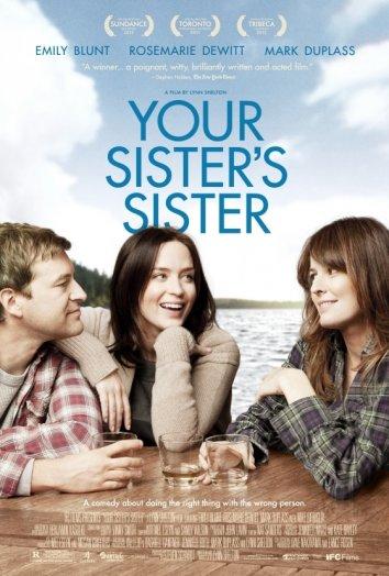 Смотреть Сестра твоей сестры онлайн в HD качестве 720p