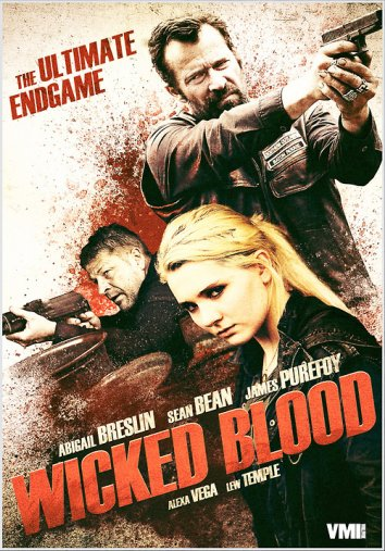 Смотреть Злая кровь онлайн в HD качестве 720p