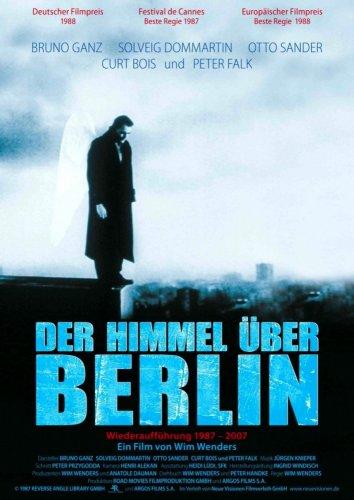 Смотреть Небо над Берлином онлайн в HD качестве 720p