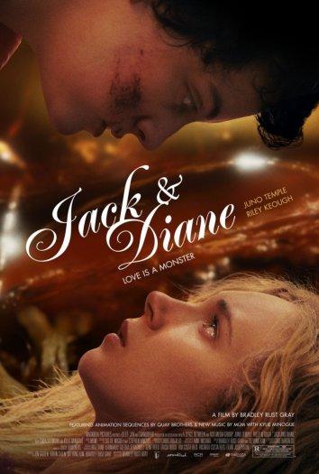 Смотреть Джек и Дайан онлайн в HD качестве 720p