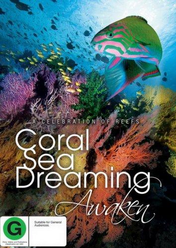 Смотреть Грёзы Кораллового моря: Пробуждение онлайн в HD качестве 720p