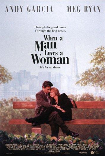 Смотреть Когда мужчина любит женщину онлайн в HD качестве 720p