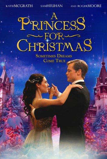 Смотреть Принцесса на Рождество онлайн в HD качестве 720p