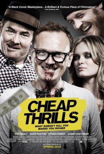 Смотреть Дешевый трепет онлайн в HD качестве 720p
