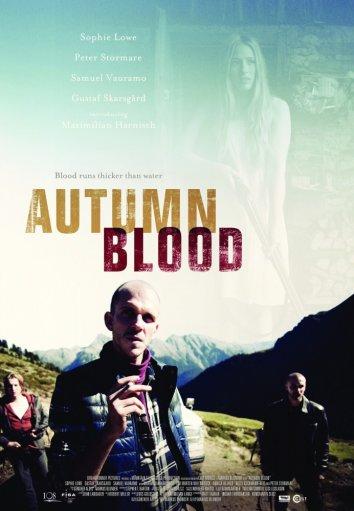 Смотреть Осенняя кровь онлайн в HD качестве 720p
