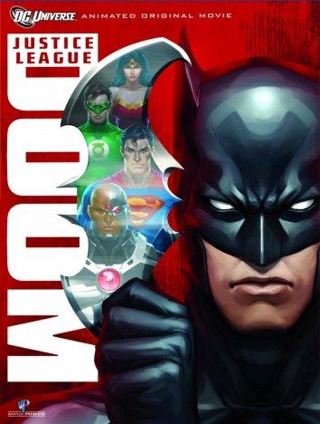 Смотреть Лига справедливости: Гибель онлайн в HD качестве 720p