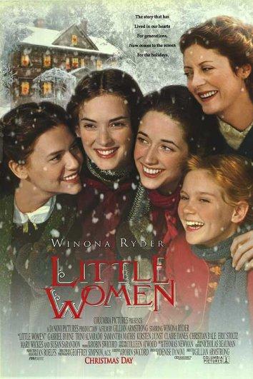 Смотреть Маленькие женщины онлайн в HD качестве 720p