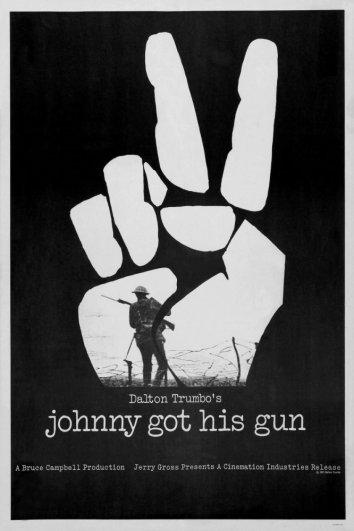 Смотреть Джонни взял ружье онлайн в HD качестве 720p