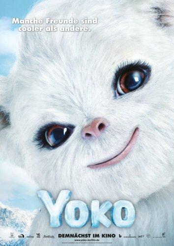 Смотреть Йоко онлайн в HD качестве 720p
