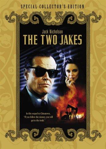 Смотреть Два Джейка онлайн в HD качестве 720p