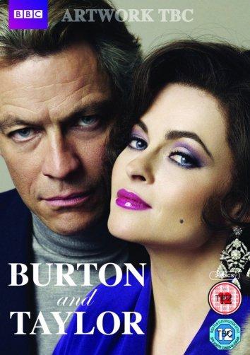 Смотреть Бертон и Тейлор онлайн в HD качестве 720p