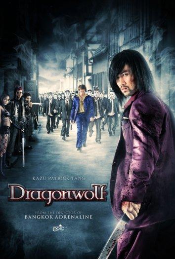 Смотреть Дракон-волк онлайн в HD качестве 720p