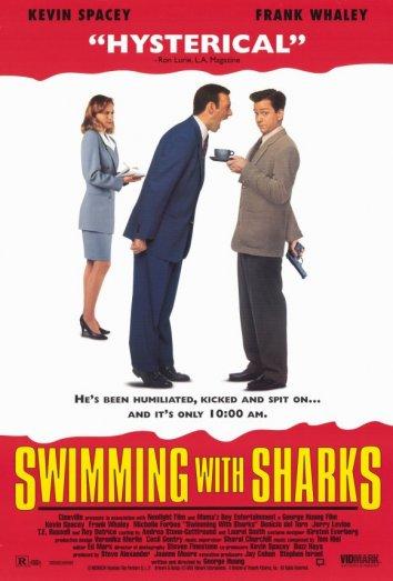 Смотреть Среди акул онлайн в HD качестве 720p