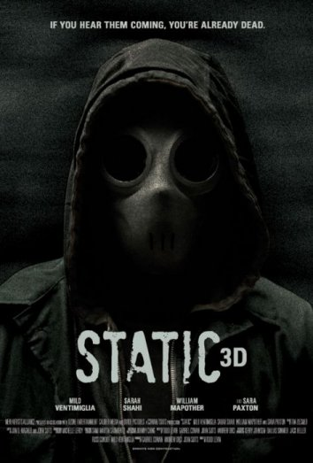 Смотреть Статика онлайн в HD качестве 720p