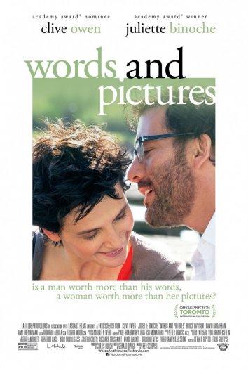 Смотреть Любовь в словах и картинках онлайн в HD качестве 720p
