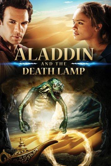 Смотреть Аладдин и смертельная лампа онлайн в HD качестве 720p