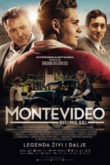 Смотреть До встречи в Монтевидео! онлайн в HD качестве 720p