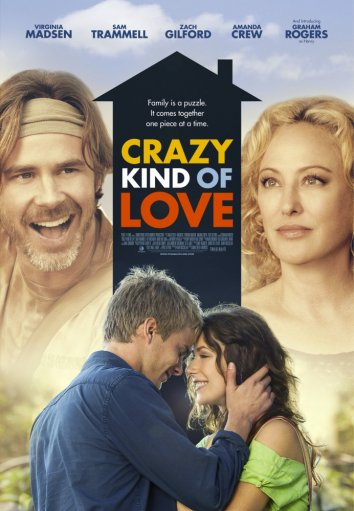 Смотреть Сумасшедший вид любви онлайн в HD качестве 720p