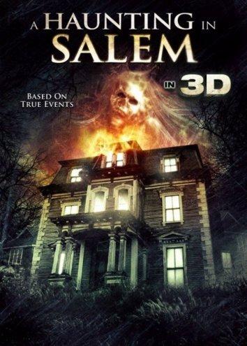 Смотреть Призраки Салема онлайн в HD качестве 720p