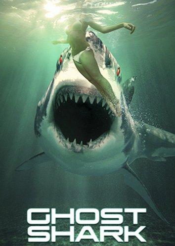 Смотреть Акула-призрак онлайн в HD качестве 720p