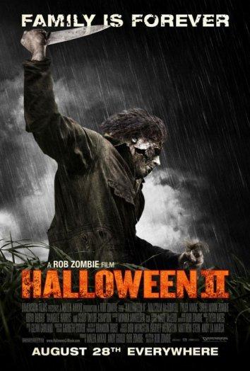 Смотреть Хэллоуин 2 онлайн в HD качестве 720p